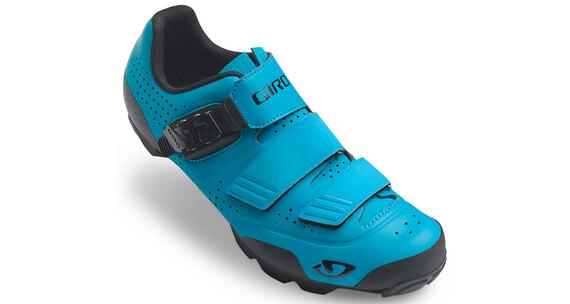 Giro Privateer R Shoes Men blue jewel